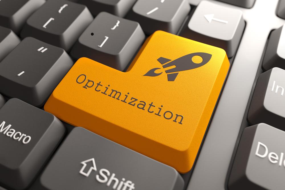 Analytics and Optimization